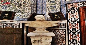 قصر الأمير محمد علي تحفة معمارية في قلب المنيل