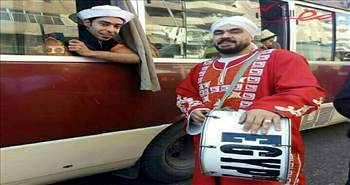اختفالات أهالي بور سعيد بالعيد القومي