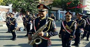 اختفالات بور سعيد بالعيد القومي