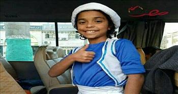اختفالات أطفال بور سعيد بالعيد القومي