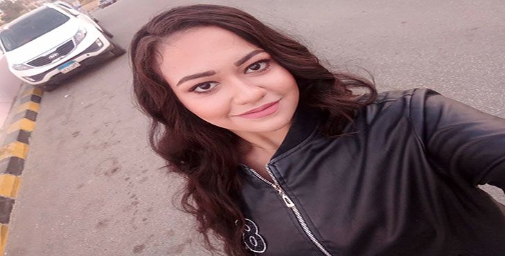 جهاد الكومي، مؤسسة مبادرة «مجندة مصرية» لالحاق الفتيات المصريات بالقوات المسلحة