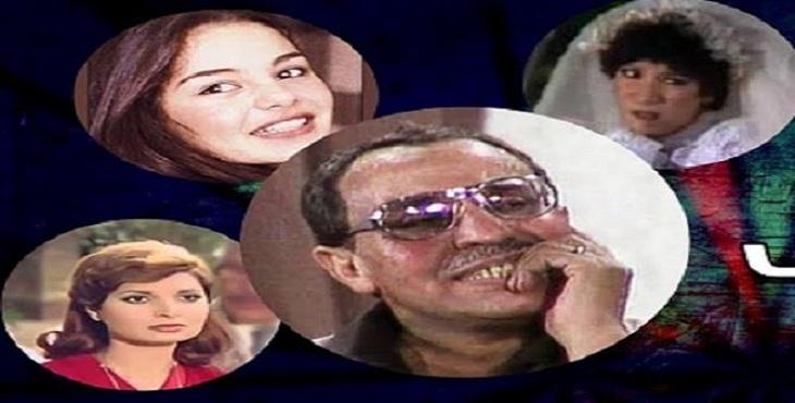 الفنان فؤاد المهندس ومسرحية سك على بناتك