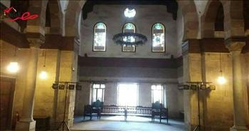 قصر الأمير بشتاك شاهد على الإبداع في كل العصور