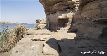كيف نقل الفراعنة أحجار المعابد والمسلات؟
