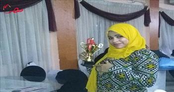 جهاد رمزي.. رفض زوجها عملها وحقق كيانها