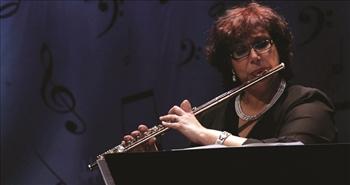إيناس عبد الدايم أول امرأة على رأس الثقافة في مصر