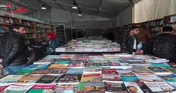 معرض الكتاب يعلن عن بدء موسم الثقافة في مصر