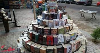 «Book Cafe».. فسحة ثقافية لهواة القراءة بالإسكندرية