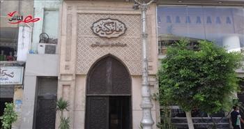 مطعم «ملوكية».. سحر الشرق ومتعة الترفيه