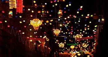 4 أشياء ابتكرها المصريون للاحتفال بشهر رمضان