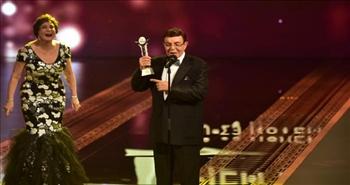 سمير صبري.. ذاكرة مهرجان القاهرة السينمائي في 40 عاما